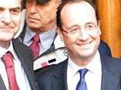 François Hollande Rome pour l'Europe citoyens