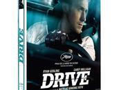 Drive, coup coeur l'année 2011 débarquera édition Blu-ray Steelbook Coffret Prestige
