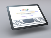 tablette made Google 2012