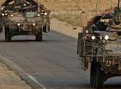Irak. gaspillage
