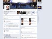 Facebook: vous devez savoir propos nouveau profil Journal [Timeline]