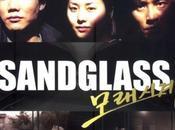 (K-Drama) Sandglass trois amis dans tourmente politique sud-coréenne années