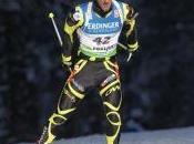 Vincent JAY, champion olympique biathlon, répond notre interview nutrition