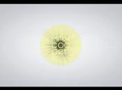 Vidéo Chaos graphique sonore