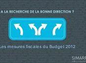 slide jeudi Présentation nouvelles mesures budgétaires fiscales Budget 2012