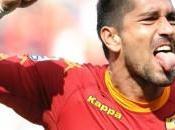 Juventus Borriello dans viseur