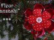 "Fleur ""Kanzashi"""