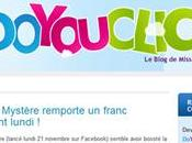 DoYouClic lance Produit Mystère