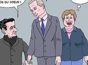 visite Sarkozy Restos Coeur