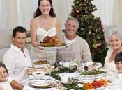 Comment ruiner repas Noël