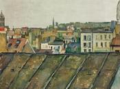 Cézanne Paris, écrire après Berger