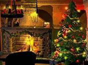 l'énigme samedi: Noël, secrets mensonges