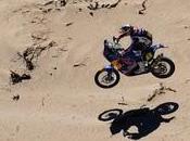 Dakar 2012: favori chez motos?