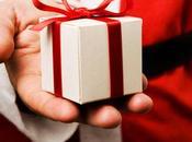 [Arrivage] cadeaux Noël 2011
