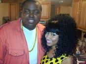NOUVELLE CHANSON SEAN KINGSTON feat NICKI MINAJ BORN WILD