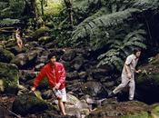 Stussy spring 2012 collection lookbook preview