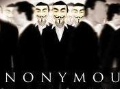 Pour noël Anonymous piratent site Stratfor