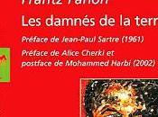 Damnés terre, Frantz Fanon