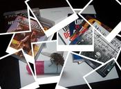 cadeaux Noël 2011, déballe