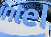 Intel prépare lancement marché mobiles
