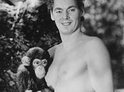 Cinéma mort Cheetah, chimpanzé Tarzan