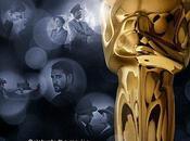 Oscar 2012 L'affiche officielle