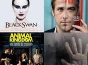 meilleur cinéma 2011