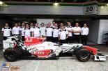 Hispania dément avoir chargé Caterham construire F112