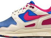 Preorder: Nike Flow Photo Blue-Cherry