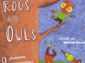 Frogs Owls, Michel Boucher