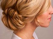 Beauty coiffures pour nouvel