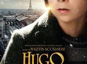 Critique cinéma Hugo Cabret