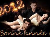 Bonne année 2012 avec Twilight France