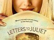 Cinéma Letters Juliet (Lettres Juliette)