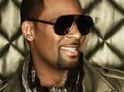 nouveaux titres R.Kelly: Nothin On', quit