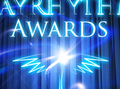 rhythm awards edition 2011 resultats