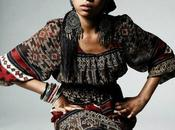 fille Lauryn Hill, future model