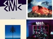 2011 musique