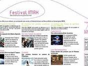 changements pour films Imax 2012