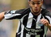 Newcastle Arfa veut jouer plus