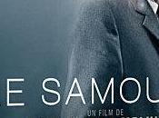 Samouraï Jean-Pierre Melville avec Alain Delon