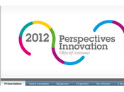 Perspectives Innovations 2012 jours avec experts