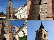 République Tchèque monastère Sázava, sacrément visitable