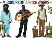 Benetton Microcrédit Africa Works