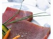 Makis tartare thon saumon fumé