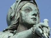 Joan Leonard Cohen hommage musique pour 600e anniversaire naissance Jeanne d'Arc.