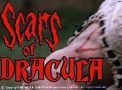 [DVD] Challenge Vampires n°19 Cicatrices Dracula