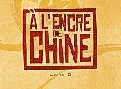 l'encre Chine Livre Christian Lejalé