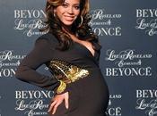Beyoncé accouché