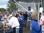 Tailgate Party, édition wild card